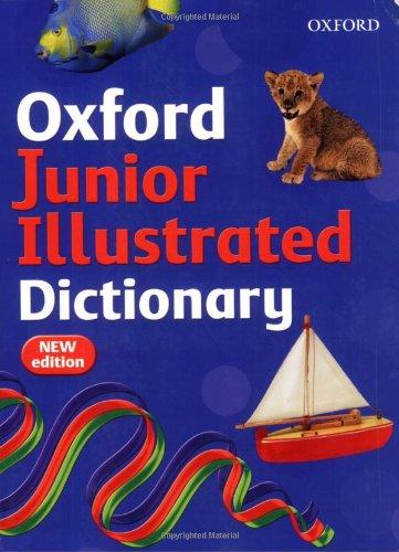 Oxford Junior Illustrated