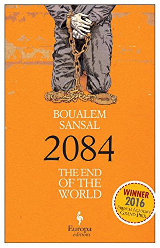 2084-The-End-of-the-World
