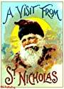 A Visit from Saint Nicholas (Illustrated)