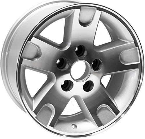 "Dorman 939-601 Aluminum Wheel (17x7.5""/5x135mm)"