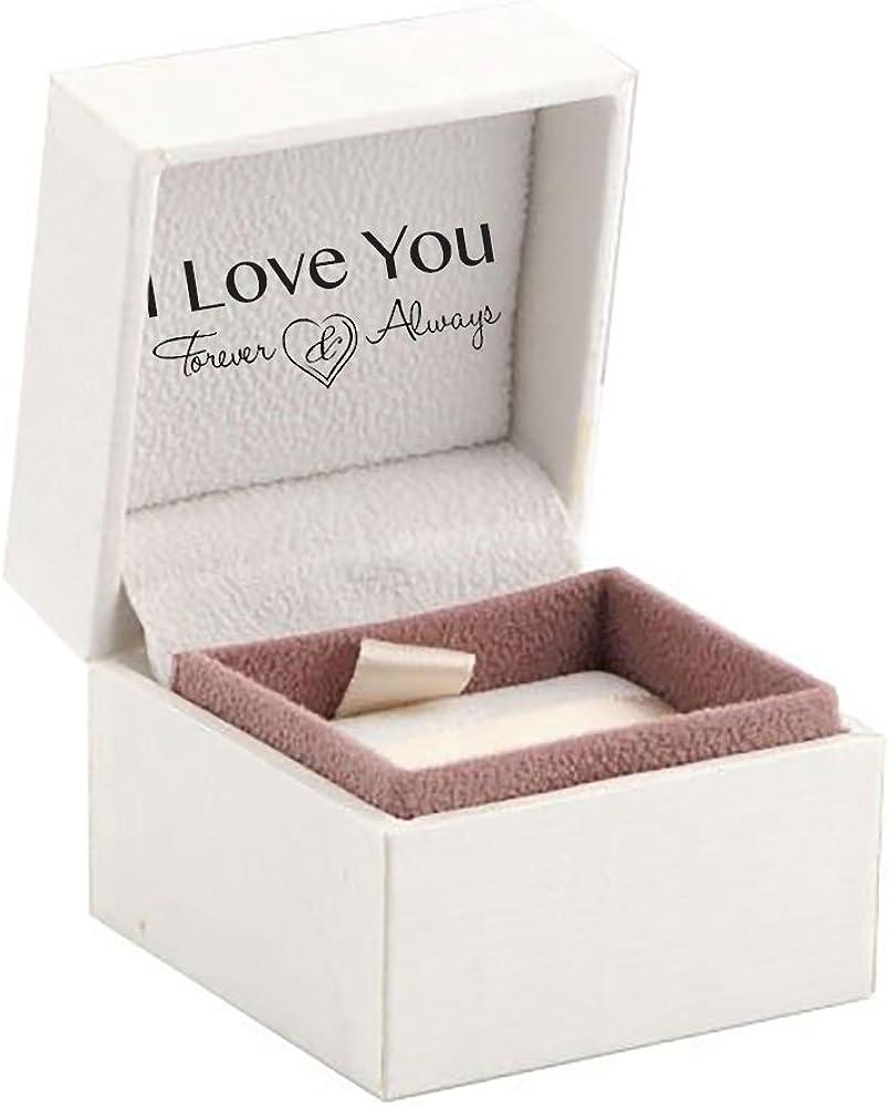 S925 Silber in einer Geschenkbox Schmetterling Charm