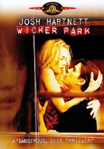 Wicker Park POSTER Movie (27 x 40 Inches - 69cm x 102cm) (2004) (Style B)