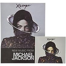 Xscape 逃脱 (CD + 海報) (中国版) ~ Michael Jackson