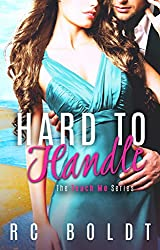 Hard To Handle (Teach Me Book 2)