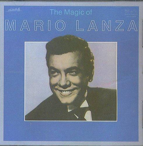 The Magic Of Mario Lanza ()