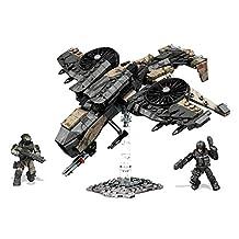 Mega Construx Call of Duty Wraith Attack Vehicle