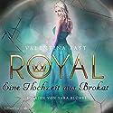 Eine Hochzeit aus Brokat (Royal 5) Hörbuch von Valentina Fast Gesprochen von: Yara Blümel