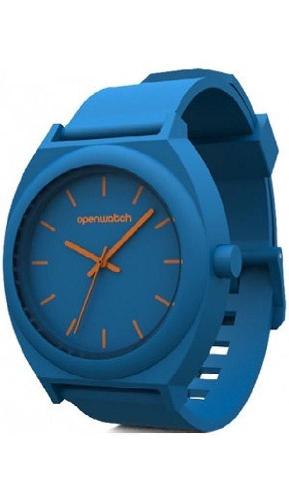 Ado Wasserdicht Watch Openwatch Kinder Blue Emotion Armbanduhr EDHY2IW9