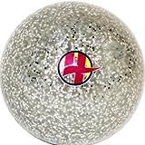 12 Outdoor Smooth Hockey Balls
