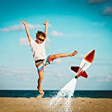 Water Rocket Launcher for Kids -Contains All Part