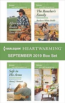 Harlequin Heartwarming September 2019 Box ebook product image