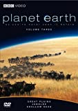 Planet Earth: Great Plains/Jungles/Shallow Seas Vol. 3