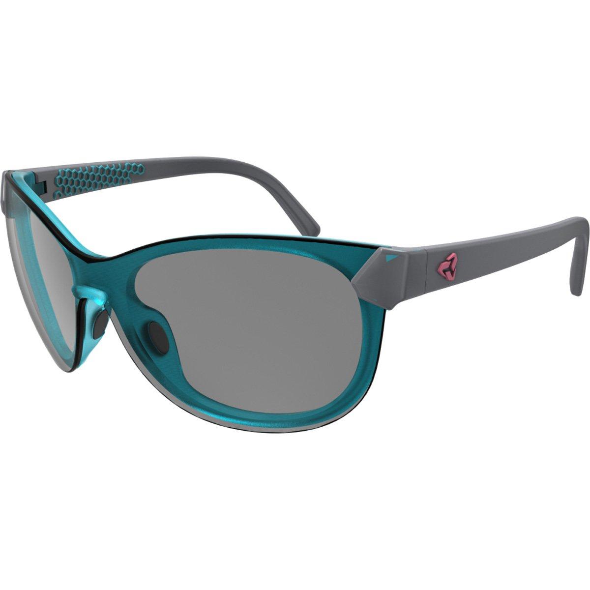 Ryders Eyewear Catja曇り止めサングラス  GREY-BLUE / GREY B06XWW1H3D