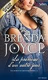 Les secrets de Greystone Manor, tome 2 : La promesse d'un autre jour par Joyce
