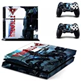 TITAN FALL 2 STYLISH DESIGN FOR SONY PS4 AND CONTROLLER
