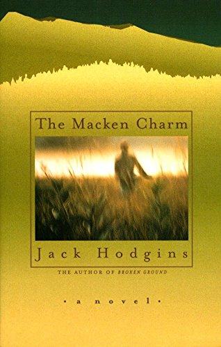 Download The Macken Charm pdf epub