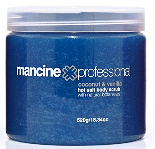Mancine Body Scrub