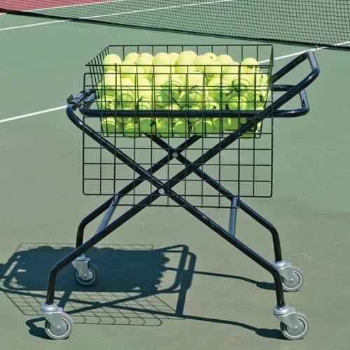 BSN Sports Foldable Teaching Cart