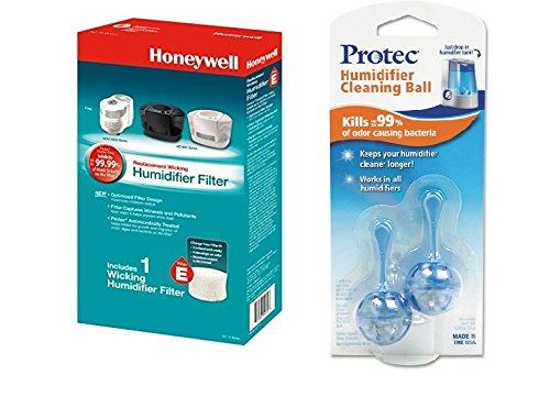 humidifier cleaner honeywell - 6