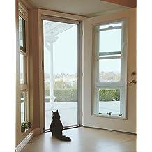 Amazon Com Screen Door French Doors