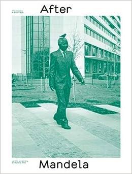 Book After Mandela: A Dutch Tribute