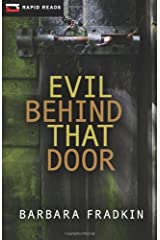 Evil Behind That Door: A Cedric O'Toole Mystery (Rapid Reads) Paperback