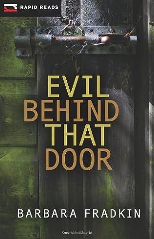 book cover of Evil Behind That Door