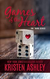 Games of the Heart (The 'Burg Series Book 4)