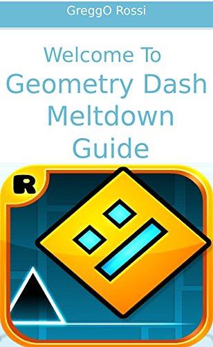 geometry dash meltdown all levels apk