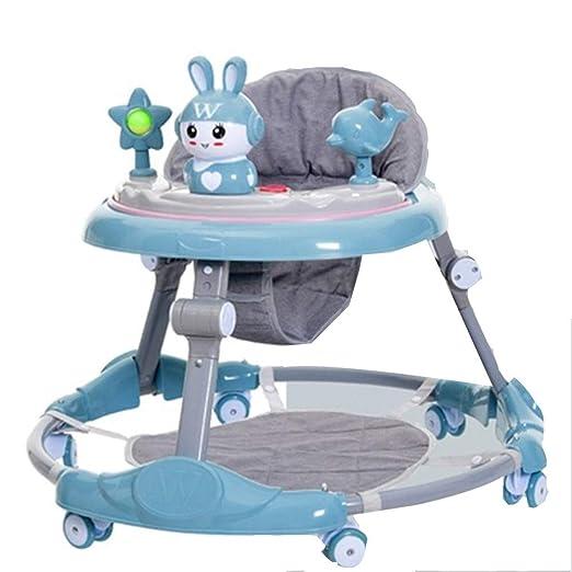 YUMEIGE Andadores Andadores Adecuado For Bebé 6-18 Meses ...