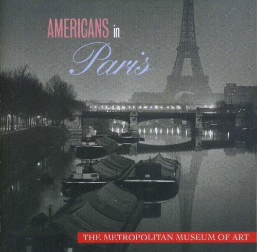 Americans in Paris - The Metropolitan Museum of - Metropolitan Sunglasses