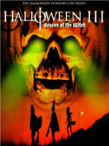 Halloween III Film