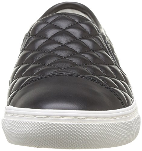 Basses Schwarz Geox Sneakers Giyo Blackc9999 Femme TwnaEqx