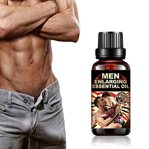 ❤️ Yaida❤️Sex Enlargement Essential Oil Bigger Longer Delay Sex Products for Men