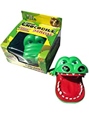 Krokodil tanden bijten speelgoed spel haai bijten vinger tandarts spelletjes grappige speelgoed voor kinderen volwassenen krokodil bijten vinger speelgoed
