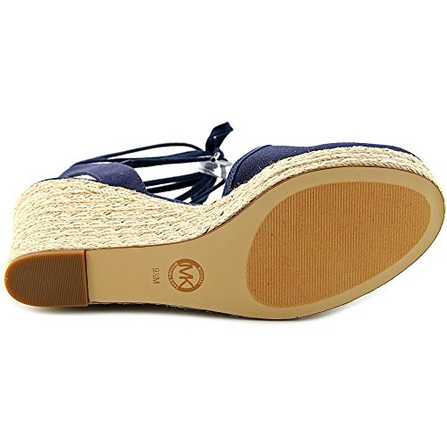Michael Michael Kors Margie Closed Toe Wedge Donna Scarpa con la Zeppa