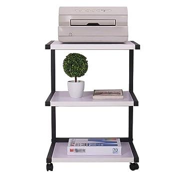 Soporte de la impresora Cuarto de aprendizaje Estante de ...