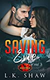 Saving Evie: Brotherhood Protectors World