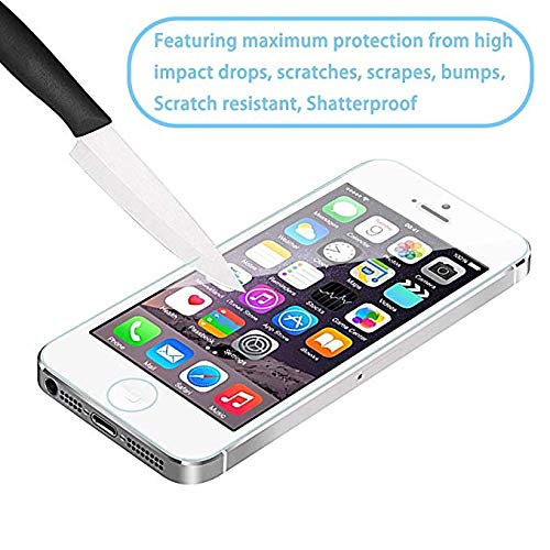 hairbowsales Screen Protectors Clear Compatible with Phone Screen Protectors.Black.-01.28 172