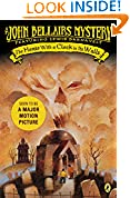 John Bellairs (Author), Edward Gorey (Illustrator) 93%Sales Rank in Books: 58 (was 112 yesterday) (214)  Buy new: $7.99$5.99 88 used & newfrom$5.34