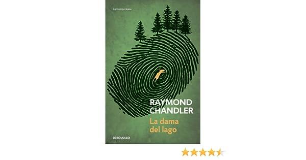 La dama del lago (Philip Marlowe 4) eBook: Chandler, Raymond ...