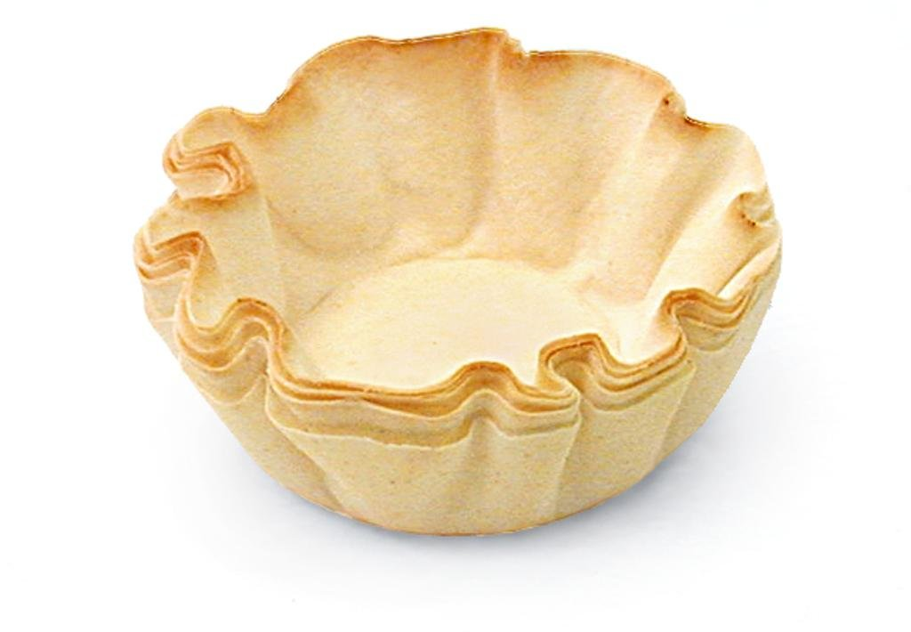 Hafner Phyllo Cups, 360-Count Box