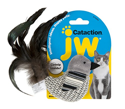 JW Pet 0471094 Pet Supplies Cat Toys