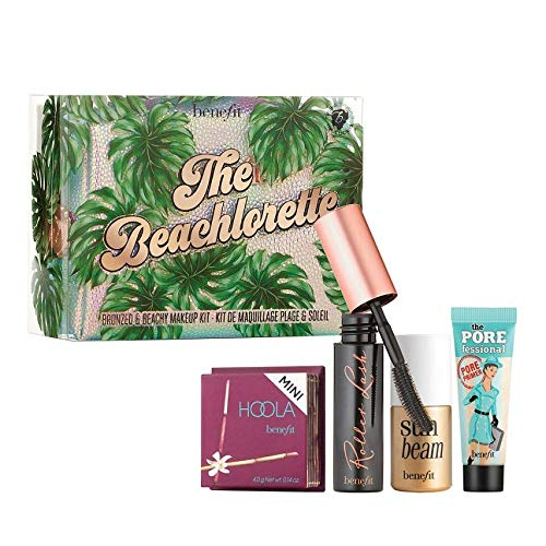 Benefit - The Beachlorette' Bronzed and Beachy Make Up Set