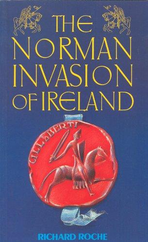 8 best norman invasion of ireland
