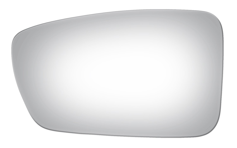 Burco 4352 Redi-Cut Driver Side Mirror Glass for 2011-2014 Hyundai Sonata