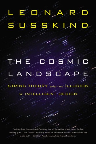 The Cosmic Landscape: String Theory and the Illusion of Intelligent Design [Leonard Susskind] (Tapa Blanda)
