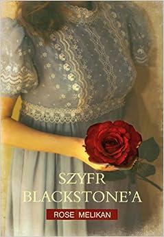 Book Szyfr Blackstone`a