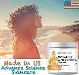 Radiance Cream. Anti Aging Skin Radiance Glow