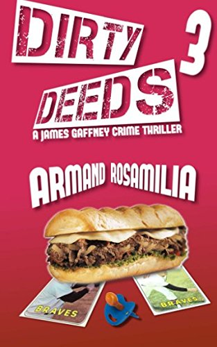 Dirty Deeds 3 (Volume 3) - Platform Armand